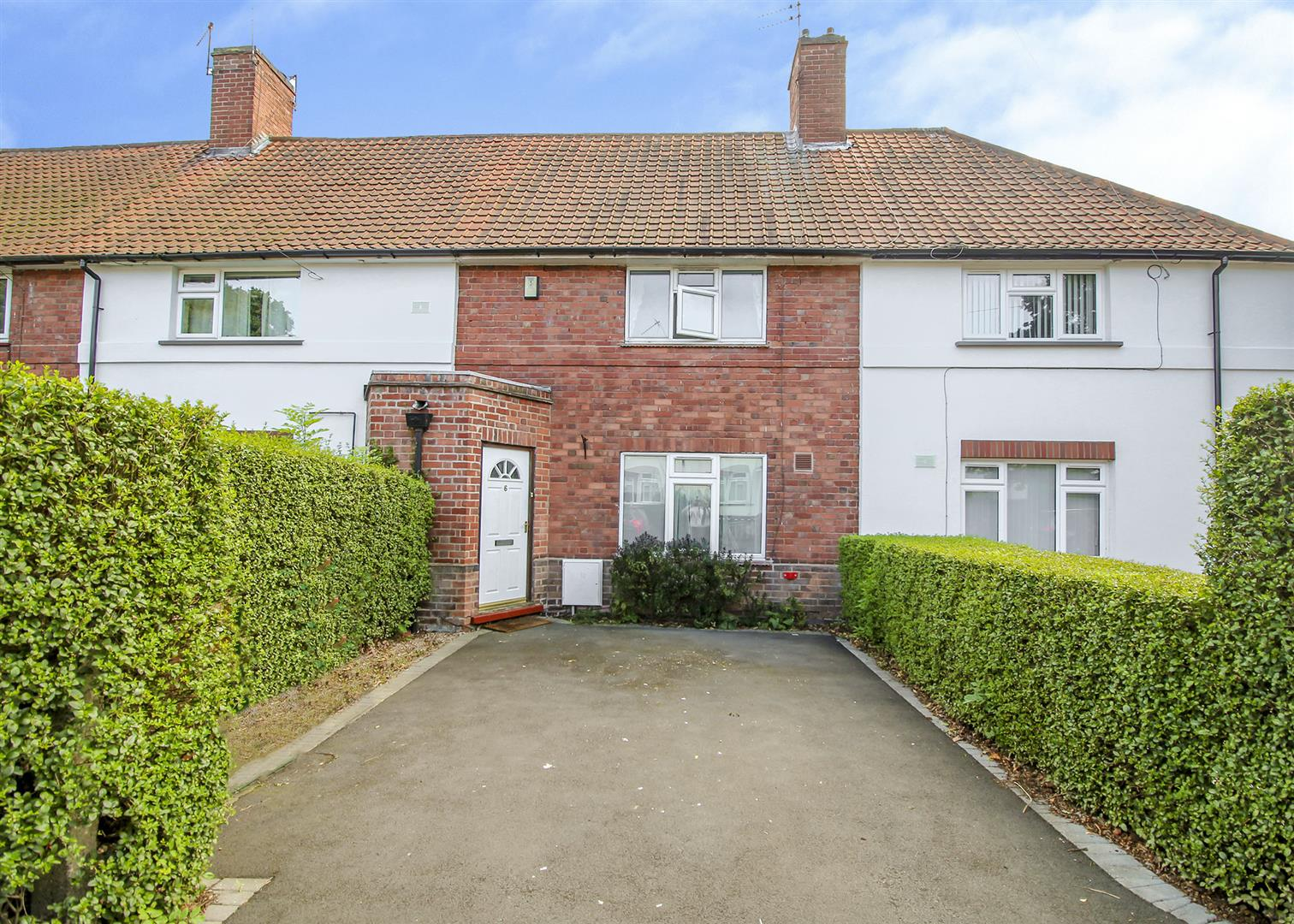 2 Bedrooms Property for sale in Baslow Drive, Lenton Abbey